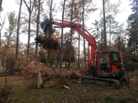Virginia Equipment Contractors - Massie Contracting
