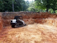Massie Contracting Land Clearing Central Virginia